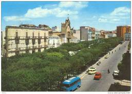 BARI - GRAVINA - ANIMATA AUTO E BUS - Bari