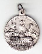 MEDAILLE RELIGION, IOHANNES XXIII, PONT MAXIMUS. (NM01) - Italie