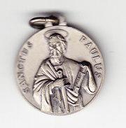 MEDAILLE RELIGION, PAULUS VI, PONT MAX. (NM03) - Sin Clasificación