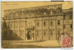 LECCE - SEMINARIO - Lecce