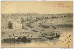 TARANTO - F.P. ANIMATA - Taranto