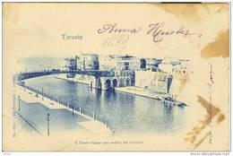 TARANTO - F.P. - Taranto