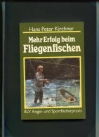 Mehr Erfolg Beim Fliegenfischen. - Alte Bücher