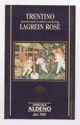 Lagrein Rose' Trentino - Vinicola Aldeno (Trento) - (FDC4085) - Vino Rosato