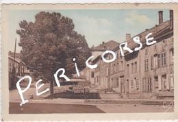 57  Lorquin  Rue Docteur  Marchal - Lorquin