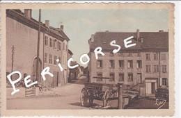 57  Lorquin  Rue Charly  Ochs - Lorquin