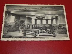 DE PANNE  -  LA PANNE  - O.L. Vrouwkerk Fatima Heiligdom  - Eglise Notre Dame, Sanctuaire De Fatima - De Panne