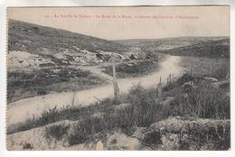 La Bataille De Verdun. Le Ravin De La Dame Au Dessous Des Carrières D'Haudromont - Guerra 1914-18
