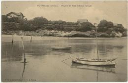 (17) 099, St Saint Georges, GID 10, Royan (ses Environs), Dos Non Divisé, Non Voyagée, TB - Saint-Georges-de-Didonne