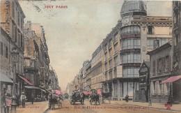 75 - PARIS 19 / Série Tout Paris - Rue De Flandre -  Beau Cliché - Arrondissement: 19