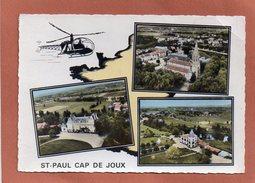 ST PAUL CAP DE JOUX - Saint Paul Cap De Joux