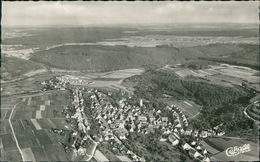 AK Aidlingen, Luftbild, O 1955 (3438) - Andere