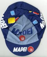 VELO CYCLISME CASQUETTE MAPEI GB - Cycling