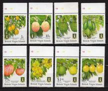 British Virgin Islands 2005 Fruits.MNH - Britse Maagdeneilanden