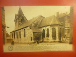 Fleurus :Eglise Saint-Victor (F8) - Fleurus