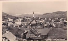 Feistritz A. D. Drau Mit Gmeineck - Paternion (1763) * 14. Aug. 1941 - Austria