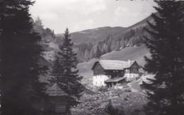 Alpenhütte Karlbad B. Königstuhl - Krems - Kärnten (11094) - Ohne Zuordnung