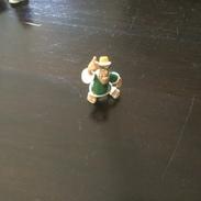 Amonbofis  Plastoy - Asterix & Obelix