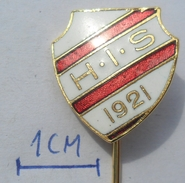 Högadals IS SWEDEN Football Club SOCCER / FUTBOL / CALCIO PINS BADGES Z3 - Football