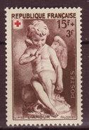FRANCE - 1950 -YT N° 877 - ** - Croix Rouge - France