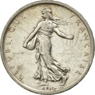 France, Semeuse, 5 Francs, 1960, SUP, Argent, KM:926, Gadoury:770 - France