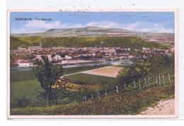 L 9200 DIEKIRCH, Panorama, Blick über Die Sauer, Verlag: Capus - Diekirch
