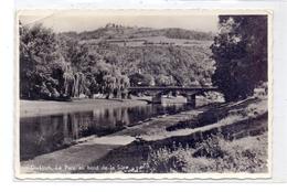 L 9200 DIEKIRCH, Park An Sauerufer, 1963 - Diekirch