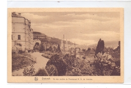 L 9200 DIEKIRCH, Pensionat N.D. De Lourdes - Diekirch