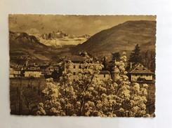 AK   BOLZANO - Bolzano (Bozen)
