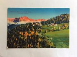AK   BOLZANO  TELEFERICA AL M. COLLE - Bolzano (Bozen)