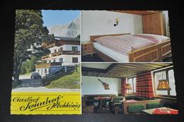854-  Gasthof Sonnhof, Hochkònig - Österreich
