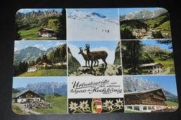 855-  Hochkònig - Österreich