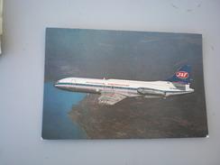 Yugoslav Airlines Caravelle SE 210 - 1946-....: Moderne