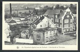 +++ CPA - LIEGE - Nijverheid Afgeleid Van De Ooftteelt- Ciderfabriek Te THIMISTER - Usine - Nels  // - Thimister-Clermont