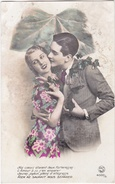 COUPLE - Texte De Déclaration D'amour . - Couples