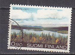 PGL CA060 - FINLANDE Yv N°773 EUROPA CEPT - Europa-CEPT