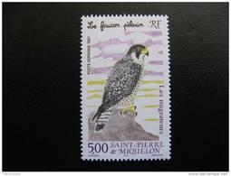 Saint Pierre Et Miquelon: TB PA N° 76, Neuf XX. - Poste Aérienne