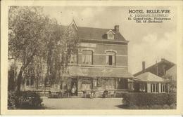 Plainevaux -- Hôtel Belle - Vue.   ( 2 Scans ) - Neupré