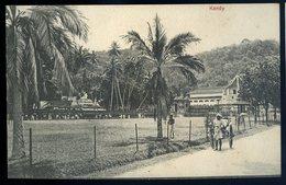 Cpa Du Sri Lanka Ceylon  Kandy   GX58 - Sri Lanka (Ceylon)
