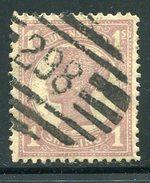 Queensland 121 (o) Fine Used - 1860-1909 Queensland
