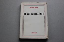 MIGEO Marcel, Henri Guillaumet, 1950 - Histoire