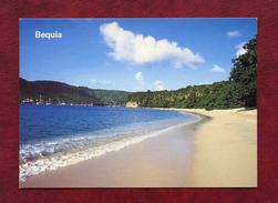Caribbean Sea - Bequia - St.Vincent & The Grenadines - Princess Margaret Beach - Saint-Vincent-et-les Grenadines