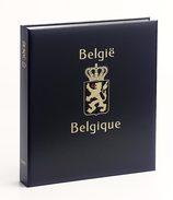 DAVO LUXE ALBUM ++ BELGIUM IX 2016-2017 ++ 15% DISCOUNT LIST PRICE!!! - Zonder Classificatie