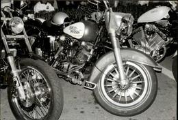 MOTO - Harley Davidson - PHOTO - Autres