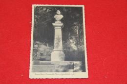 Enna Parco Comunale Effige Di Garibaldi 1946 - Enna