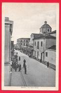 SANLURI - VIA CARLO FELICE - MEDIO CAMPIDANO - CAGLIARI - Cagliari