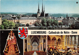 Luxembourg Kraus 138 - Luxembourg - Ville
