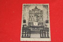 Enna Chiesa Di S. Tommaso L' Altare 1943 - Enna
