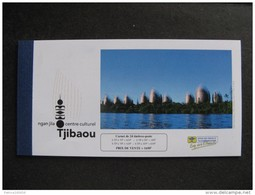 Nouvelle-Calédonie: TB Carnet  N° C 757, Neuf XX . - Libretti