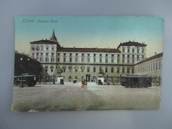 CPA ITALIE TORINO TURIN PALAIS ROYAL PALAZZO REALE - Palazzo Reale